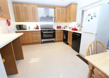Thumbnail 3 bed end terrace house for sale in Dunlin Road, Hemel Hempstead, Hertfordshire