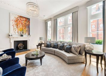 Thumbnail 7 bed terraced house to rent in Cadogan Gardens, Chelsea, London