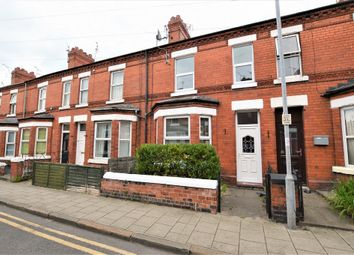 Thumbnail 3 bed terraced house for sale in Ermine Road, Hoole, Chester