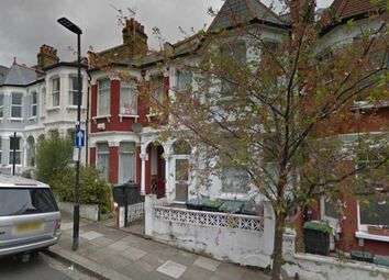 Thumbnail 4 bed terraced house for sale in Allison Road, London, Harringay