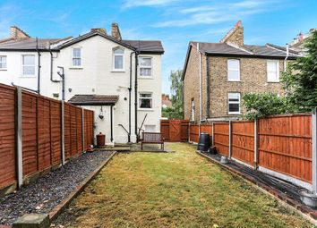 Thumbnail 2 bedroom end terrace house for sale in Page Heath Villas, Bromley, Kent