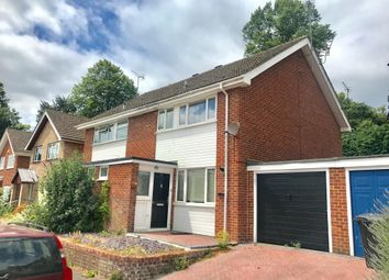 Thumbnail 3 bedroom semi-detached house to rent in Henley-On-Thames, Oxfordshire
