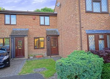 Thumbnail 2 bed terraced house for sale in The Briars, West Kingsdown, Sevenoaks