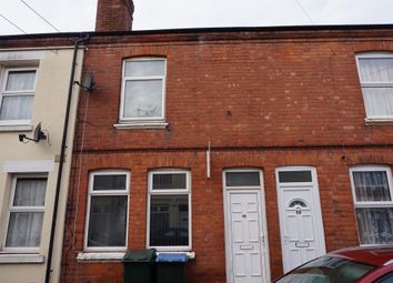 Thumbnail 2 bedroom terraced house for sale in Princess Street, Coventry