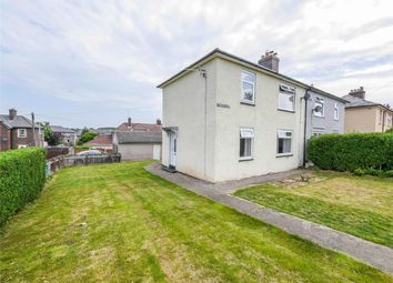Thumbnail 3 bed end terrace house for sale in 13 Tower View, Egremont, Cumbria