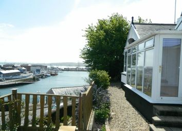 Thumbnail 3 bed detached bungalow for sale in Hillcrest, St Annes Road, Milford Haven