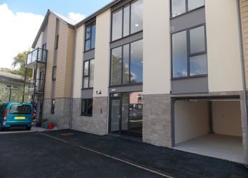 Thumbnail 2 bed flat to rent in Chy Kensa, Jubilee Drive, Redruth