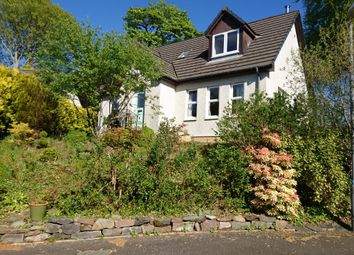 Thumbnail 4 bed detached house for sale in 9 Ellary Place, Lochgilphead