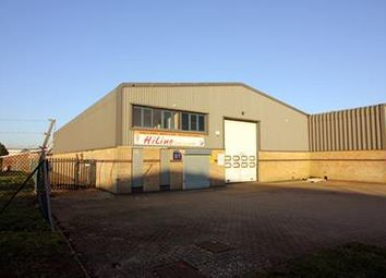 Thumbnail Light industrial to let in Unit B1, Meridian Industrial Estate, Newton Road, Peacehaven, East Sussex