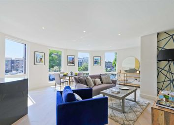 Thumbnail 2 bed flat for sale in Millfields Road, London