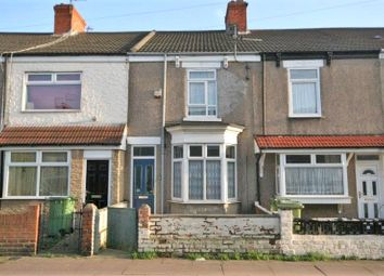 Thumbnail 2 bed detached house for sale in Stanley Street, Grimsby