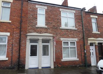 Thumbnail 2 bedroom flat to rent in Whitehall Street, South Shields