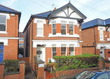 Thumbnail 3 bedroom detached house to rent in Wodeland Avenue, Guildford