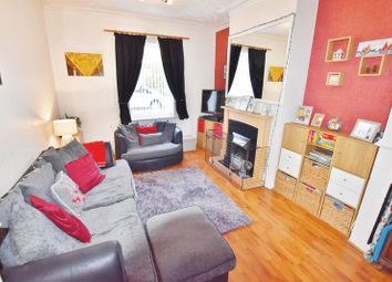 Thumbnail 2 bed terraced house for sale in Broomhall Road, Pendlebury, Swinton, Manchester