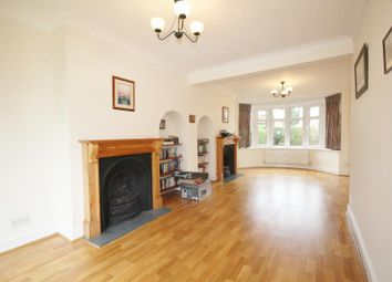 Thumbnail 3 bed semi-detached house to rent in Abinger Gardens, Isleworth, Middlesex