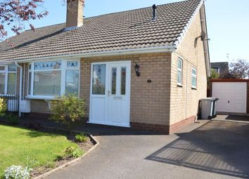 Thumbnail 3 bed semi-detached house to rent in Hamilton Close, Haslington, Crewe