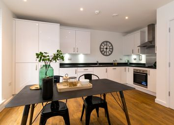 Thumbnail 1 bedroom flat for sale in Reynard Way, Off Windmill Road, London TW8, London,