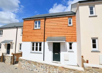 Thumbnail 2 bed terraced house for sale in Shop Meadow, Horrabridge, Yelverton