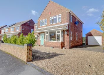 Thumbnail 4 bedroom detached house for sale in Wivell Drive, Keelby, Grimsby