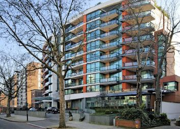 Thumbnail 1 bedroom flat to rent in St. Johns Wood Road, London
