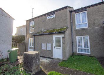 Thumbnail 1 bedroom flat to rent in Tregarthen, St Ives