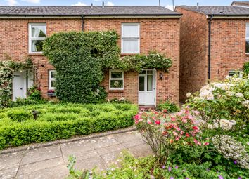 Thumbnail 3 bed end terrace house for sale in Castle Mews, Chapel Street, Berkhamsted