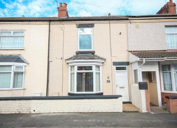 Thumbnail 2 bed property for sale in Park Avenue, Carcroft, Doncaster