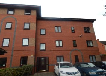 Thumbnail 1 bed flat for sale in Castle Brewery Court, Newark