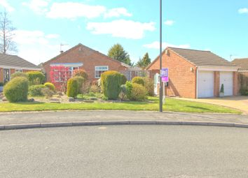 Thumbnail 3 bedroom detached bungalow for sale in Hoylake Avenue, Walton, Chesterfield