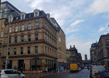 2 bed flat to rent in Hutcheson Street, Glasgow G1