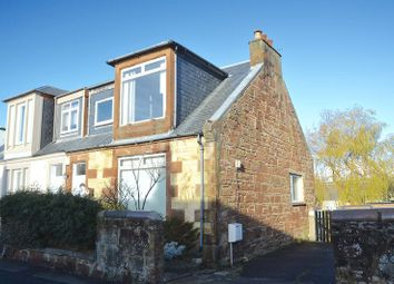 Thumbnail 3 bed property for sale in Hawkhill Avenue, Ayr