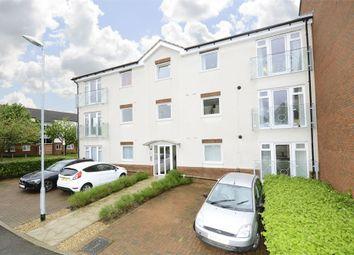 Thumbnail 2 bed flat for sale in Croyland Road, Wellingborough, Northamptonshire