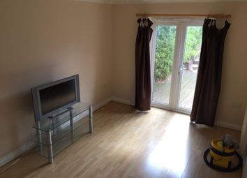Thumbnail 3 bedroom terraced house to rent in Newacres Road, Thamesmead