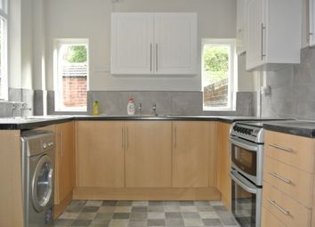 Thumbnail 1 bedroom property to rent in Ecclesall Road, Sheffield