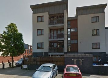 Thumbnail 1 bed flat to rent in Windrush Road, Stonebridge