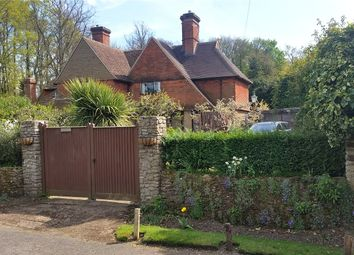 Thumbnail 3 bed semi-detached house for sale in North Munstead Lane, Munstead, Godalming, Surrey