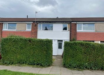 Thumbnail 3 bed terraced house for sale in Thwaites Road, Oswaldwistle, Lancashire