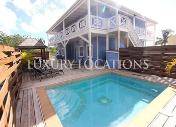 Thumbnail 6 bed town house for sale in The Pelican, Jolly Harbour, Jolly Harbour