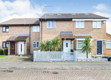 Thumbnail 4 bed terraced house for sale in Leaforis Road, Cheshunt, Waltham Cross, Hertfordshire