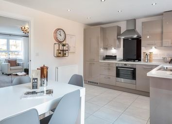 "Thumbnail 3 bed end terrace house for sale in ""Maidstone"" at Rhodfa Cambo, Barry"