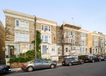 Thumbnail 2 bed flat for sale in Louvaine Road, Battersea, London