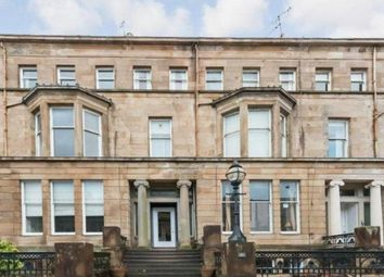 Thumbnail 1 bed flat to rent in Hyndland Road, Glasgow