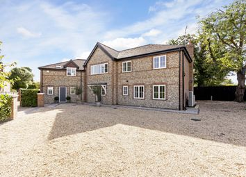 Thumbnail 5 bed detached house to rent in Dukes Meadow, Funtington, Chichester