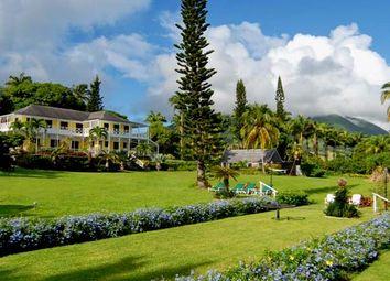 Thumbnail Hotel/guest house for sale in Ottleys Plantation Inn, Ottleys, Saint Kitts And Nevis