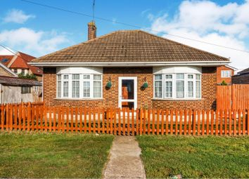 Thumbnail 2 bed bungalow for sale in Thelma Avenue, Canvey Island