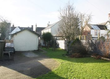 Thumbnail 4 bed detached house for sale in High Street, Kirkcudbright