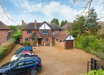 Thumbnail 5 bed detached house for sale in Windsor Road, Gerrards Cross