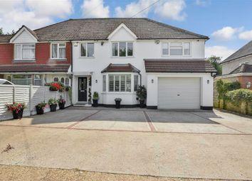 5 bed semi-detached house for sale in Empire Villas, Redhill, Surrey RH1