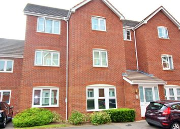1 bed flat for sale in Hickory Close, Potters Green, Coventry CV2