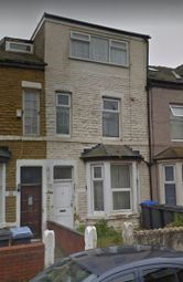 Thumbnail 1 bed flat to rent in Clarendon Road, Blackpool